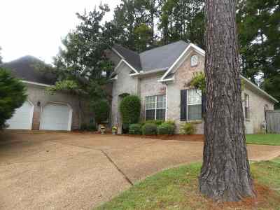 Ridgeland Single Family Home For Sale: 348 Pinewood Ln