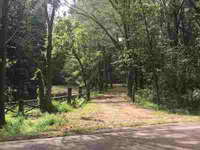 Residential Lots & Land For Sale: 10475 Old Port Gibson Rd