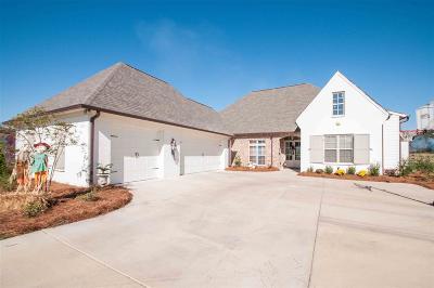 Lake Caroline Single Family Home For Sale: 122 Camden Trail