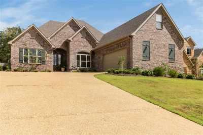 Brandon Single Family Home For Sale: 629 Prosperity Pl