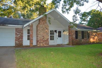 Brandon Single Family Home For Sale: 67 Crossgates Dr
