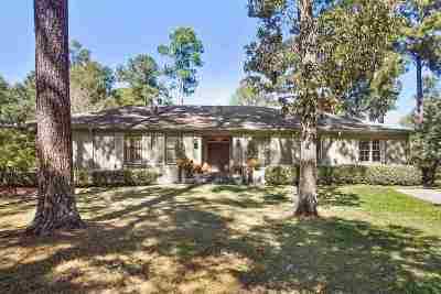 Jackson Single Family Home For Sale: 2430 Lake Cir