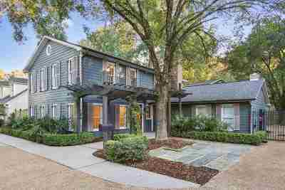 Jackson Single Family Home For Sale: 1717 Sheffield Dr