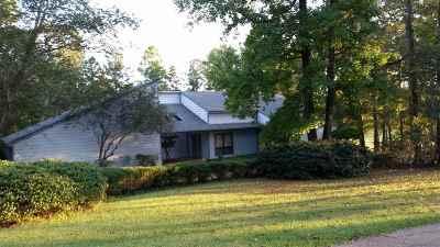 Brandon Single Family Home For Sale: 114 Shenandoah Estates Cv