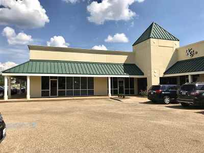 Madison County Commercial For Sale: 670 N Hwy 51