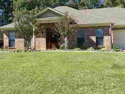 Brandon Single Family Home For Sale: 117 Victoria Pl