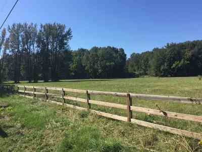 Ridgeland Residential Lots & Land For Sale: Hickory