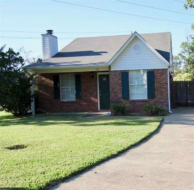 Ridgeland Single Family Home Contingent: 115 Keltingham Ct