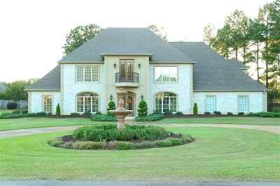 Ridgeland Single Family Home For Sale: 301 Pinehurst Cir