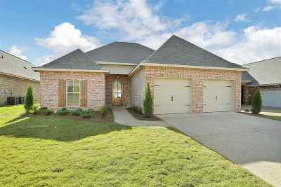 Brandon Single Family Home For Sale: 707 Chambord Dr