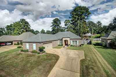 Brandon Single Family Home For Sale: 578 Turtle Ln