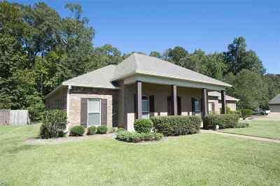 Brandon Single Family Home For Sale: 608 Providence Cv