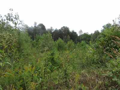 Newton County Residential Lots & Land For Sale: Conehatta Prospect Rd