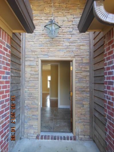 Brandon Single Family Home For Sale: 410 Sandstone Pl