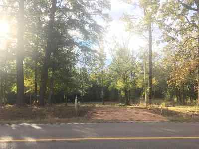 Residential Lots & Land For Sale: Hwy 80 East