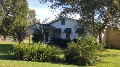 Hinds County Single Family Home For Sale: 1165 S Jackson Cv
