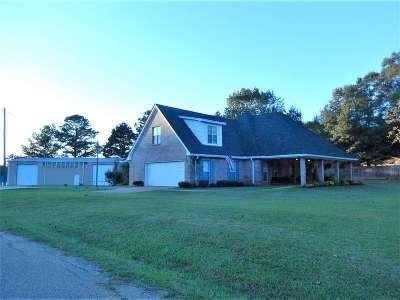 Brandon Single Family Home For Sale: 208 Marie Dr