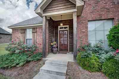 Brandon Single Family Home For Sale: 868 Willow Grande Cir