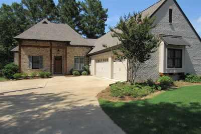 Madison Single Family Home For Sale: 140 Ironwood Plantation Blvd
