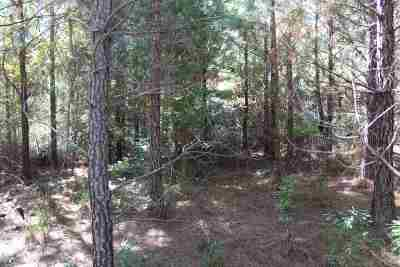 Residential Lots & Land For Sale: 3022 County Farm Rd