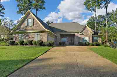 Brandon Single Family Home For Sale: 515 Fox Bay Ridge