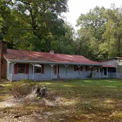 Brandon Single Family Home For Sale: 321 Harbor Ln
