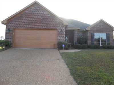 Brandon Single Family Home For Sale: 502 Spring Hill Pl