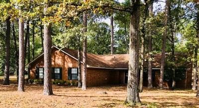 Brandon Single Family Home For Sale: 124 Redbud Trl