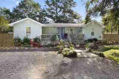 Brandon Single Family Home For Sale: 559 Hwy 468