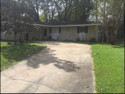Jackson MS Single Family Home For Sale: $110,000