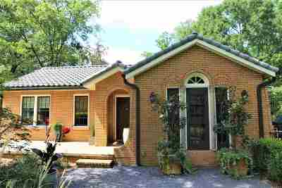 Jackson Single Family Home For Sale: 1426 St. Mary St