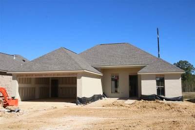 Brandon Single Family Home For Sale: 810 Emma's Way