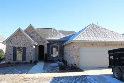 Brandon Single Family Home For Sale: 812 Emma's Way