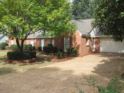 Jackson Single Family Home For Sale: 1530 Sherman Ave