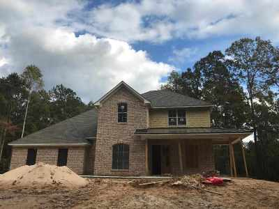 Brandon Single Family Home For Sale: 135 Dogwood Trace
