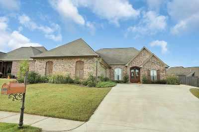 Brandon Single Family Home For Sale: 438 Glendale Pl