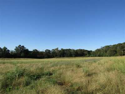 Scott County Residential Lots & Land For Sale: Ables Rd