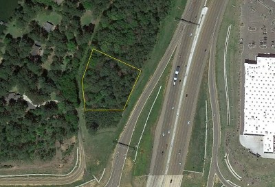 Madison County Commercial For Sale: Lakeview Dr