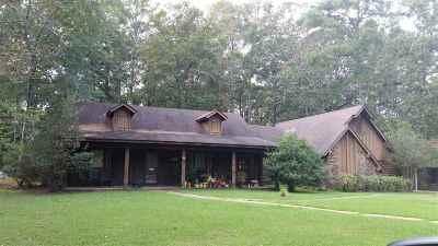 Brandon Single Family Home For Sale: 101 S Audubon Ct