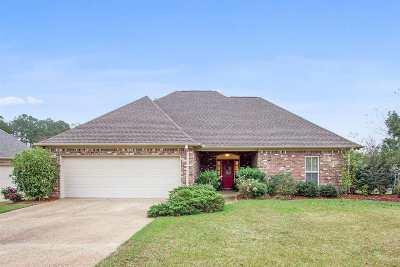 Brandon Single Family Home For Sale: 1100 Susan Cv