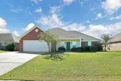 Brandon Single Family Home For Sale: 606 Mitchell Cv