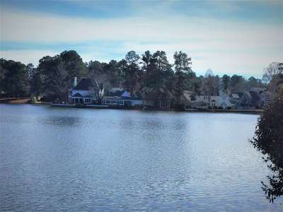 Pearl Single Family Home For Sale: 7 Spring Lake Pt