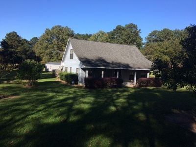 Canton Single Family Home Contingent/Pending: 214 Twin Lakes Dr