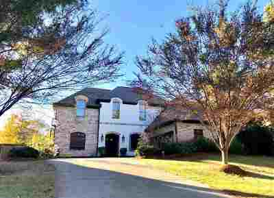 Madison County Single Family Home For Sale: 169 St. Ives Dr