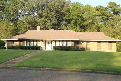 Byram Single Family Home Contingent/Pending: 5226 Brookleigh Dr