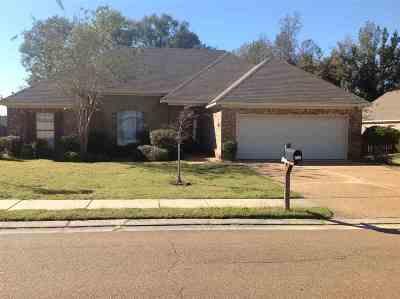 Canton Single Family Home For Sale: 111 Harvey Cir