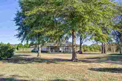 Canton Single Family Home For Sale: 866 Catlett Rd
