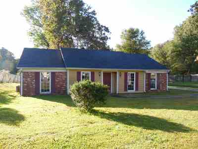 Ridgeland Single Family Home Contingent: 245 Pine Knoll Dr