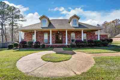 Florence, Richland Single Family Home For Sale: 176 Magnolia Springs Dr