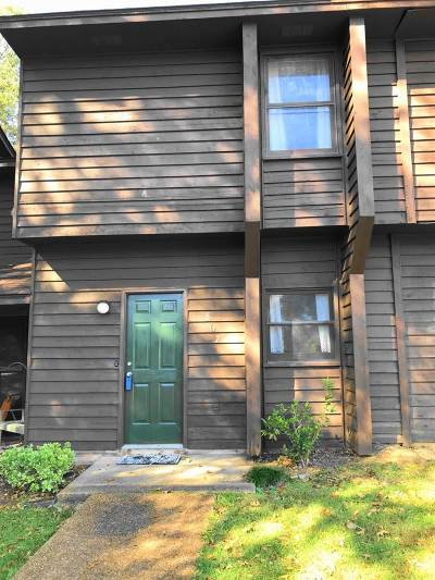 Canton Townhouse For Sale: 807 Planters Point Dr